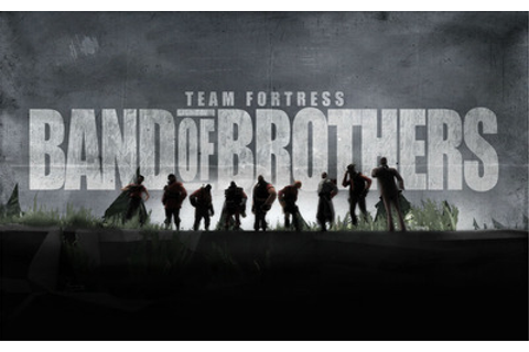 Team Fortress Band of Brothers wallpaper - Game wallpapers ...
