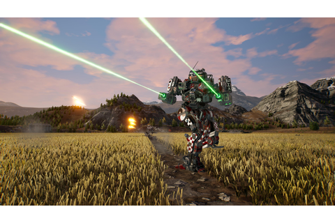 Mechwarrior 5: Mercenaries gets September release date ...