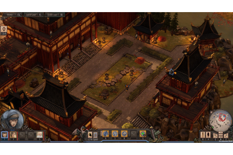 Shadow Tactics: Blades of the Shogun - Review / Test ...