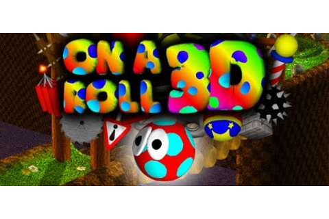 On A Roll 3D on Steam - PC Game | HRK