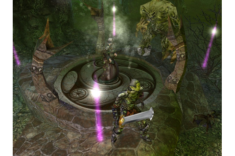 Dungeon Siege II + Broken World Free Download - Full ...