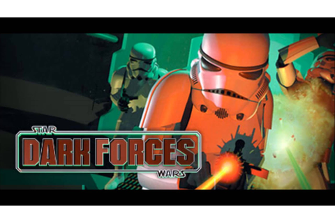 Star Wars Dark Forces Main Theme (DOS) - YouTube