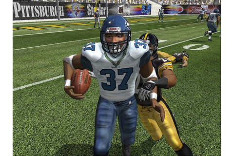 Madden NFL 07 - screenshots gallery - screenshot 19/19 ...