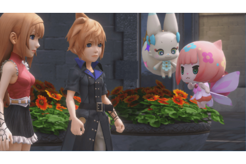 WORLD OF FINAL FANTASY® MAXIMA Upgrade on Steam