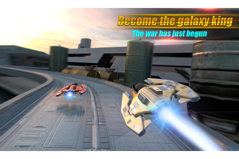 Space Racing 2 for Android - APK Download