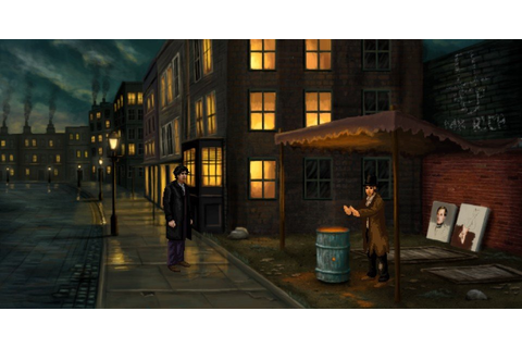 Lamplight City review | Adventure Gamers