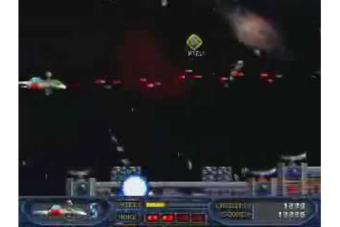 Stargunner - PC Game (1996) - YouTube