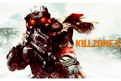 Killzone 3 Game Wallpapers - Salon des Refusés
