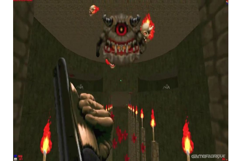 Final Doom Download Game | GameFabrique
