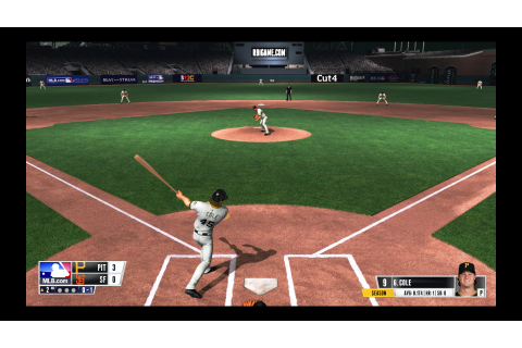 RBI Baseball 15 Xbox One Review: Arcade Throwback | USgamer
