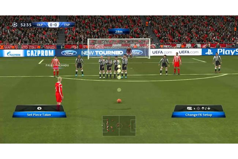 Pro Evolution Soccer 2014 - Free Download PC Game (Full ...