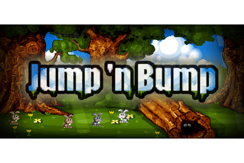 Jump 'n Bump Download Free Full Game | Speed-New