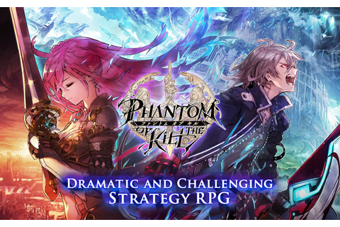 Phantom of the Kill APK Download - Free Role Playing GAME ...