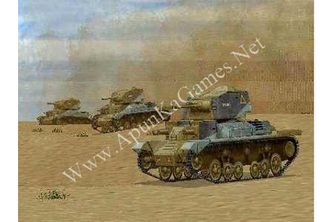 Combat Mission 3: Afrika Korps PC Game - Free Download ...