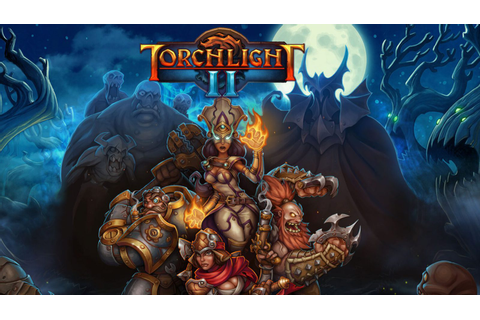 Its torch continues to burn bright — Torchlight II review ...