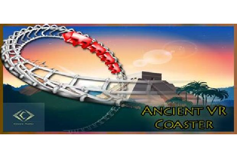 Ancient VR coaster Free Download « IGGGAMES