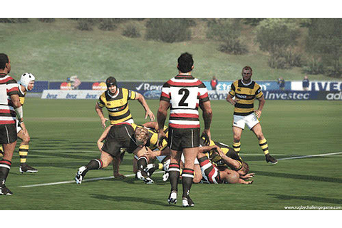 Buy Jonah Lomu Rugby Challenge on Xbox 360 | GAME