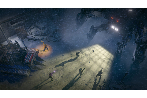 Wasteland 3 Interview - Brian Fargo: We Want to Work on ...