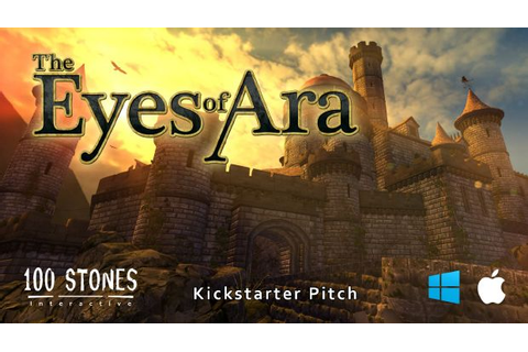 The Eyes of Ara Free Download « IGGGAMES