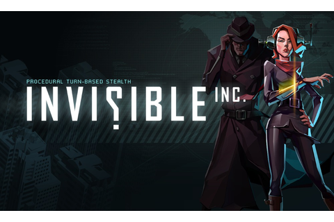 Invisible, Inc Review: Cyberpunk Spy Espionage - Armed Gamer