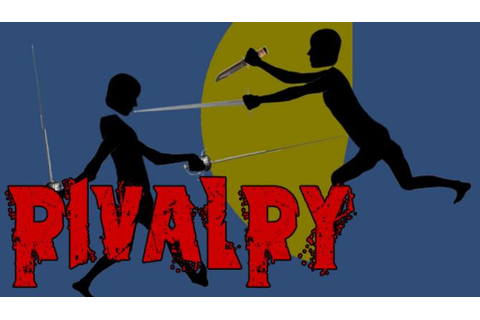 Rivalry Free Download (v0.69.4) « IGGGAMES