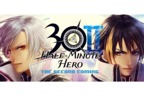 Download Game PC Half Minute Hero: The Second Coming Full ...