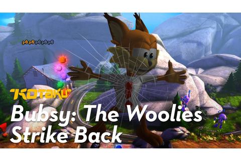 How Dare They Bring Bubsy Back - YouTube