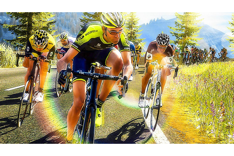 PRO CYCLING MANAGER SEASON 2018 Trailer (2018) PS4 / Xbox ...