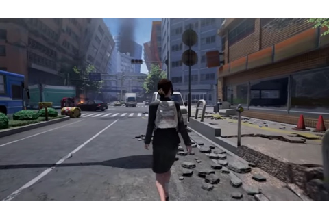 Disaster Report 4 Summer Memories Western Release Set for ...