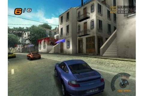 telcharger jeux pc gratuitement: Need For Speed Poursuite ...