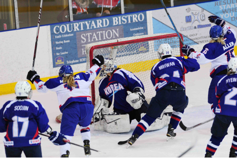 GB Women name squad for Netherlands games | British Ice Hockey