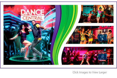 Amazon.com: Dance Central - Xbox 360: Microsoft ...