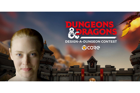 Dungeons & Dragons Recruits Deborah Ann Woll for Core's ...