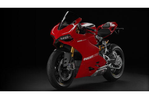 2013 Ducati Superbike 1199 Panigale R | Top Speed