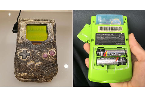 26 Things Only Superfans Knew The Original Game Boy Could Do