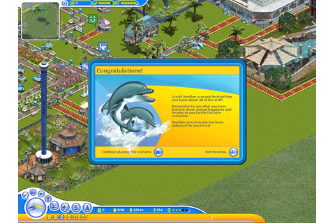 Download SeaWorld Adventure Parks Tycoon (Windows) - My ...