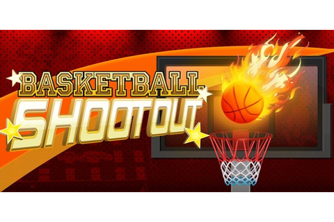 Basketball Shootout (3D) » Android Games 365 - Free ...