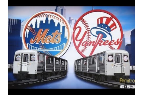 Game 95 STREAMING THE NEW YORK METS vs THE NEW YORK ...