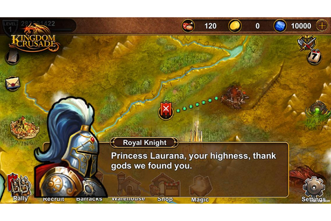 Kingdom Crusade - Android Apps on Google Play