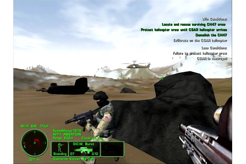Delta Force Task Force Dagger Compressed Free Download ...