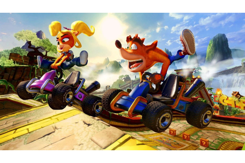 Crash Team Racing Nitro-Fueled - Tips and Tricks for ...