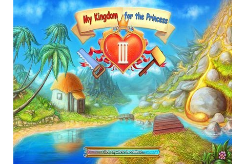 Download Free My kingdom for the princess iii Game Full ...