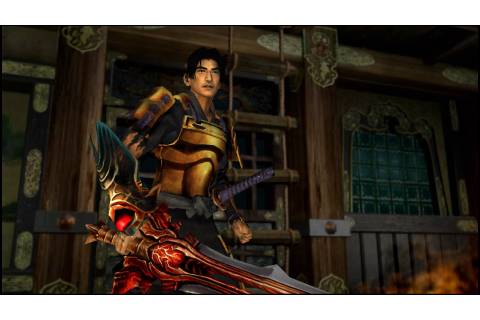 Onimusha Warlords – PS4 | Review | SquareXO