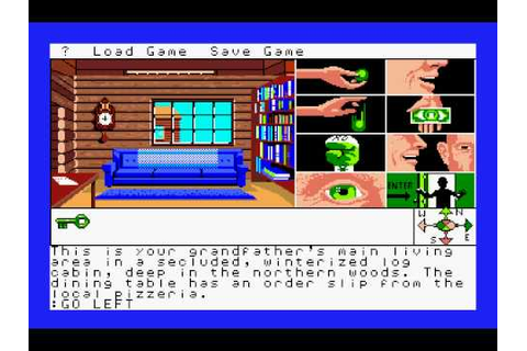 Tass Times in Tonetown - Apple IIgs - YouTube