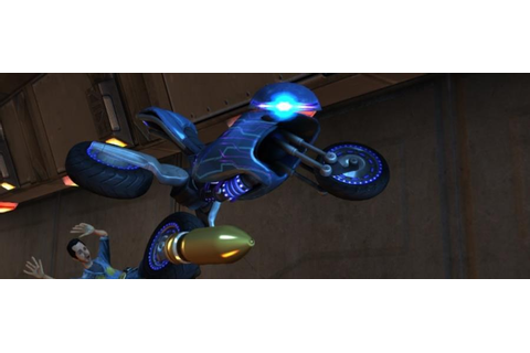 LocoCycle (Xbox 360) News, Achievements, Screenshots and ...
