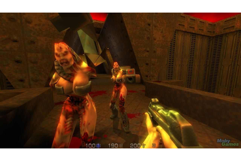 Quake 2 Download Free Full Game | Speed-New