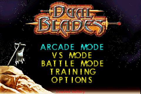 Dual Blades Download Game | GameFabrique