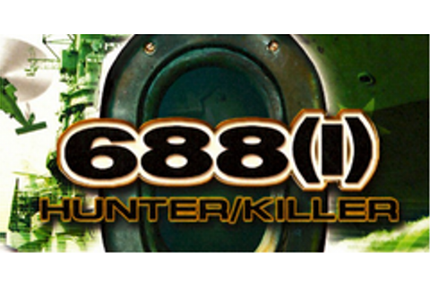 688(I) Hunter/Killer Download Game | GameFabrique