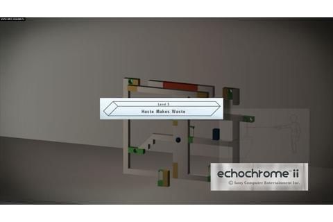 echochrome II - screenshots gallery - screenshot 7/18 ...