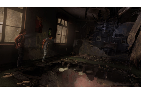 The Last of Us: Left Behind DLC Spoiler-Free Review | The ...